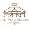 Logo Baan Park